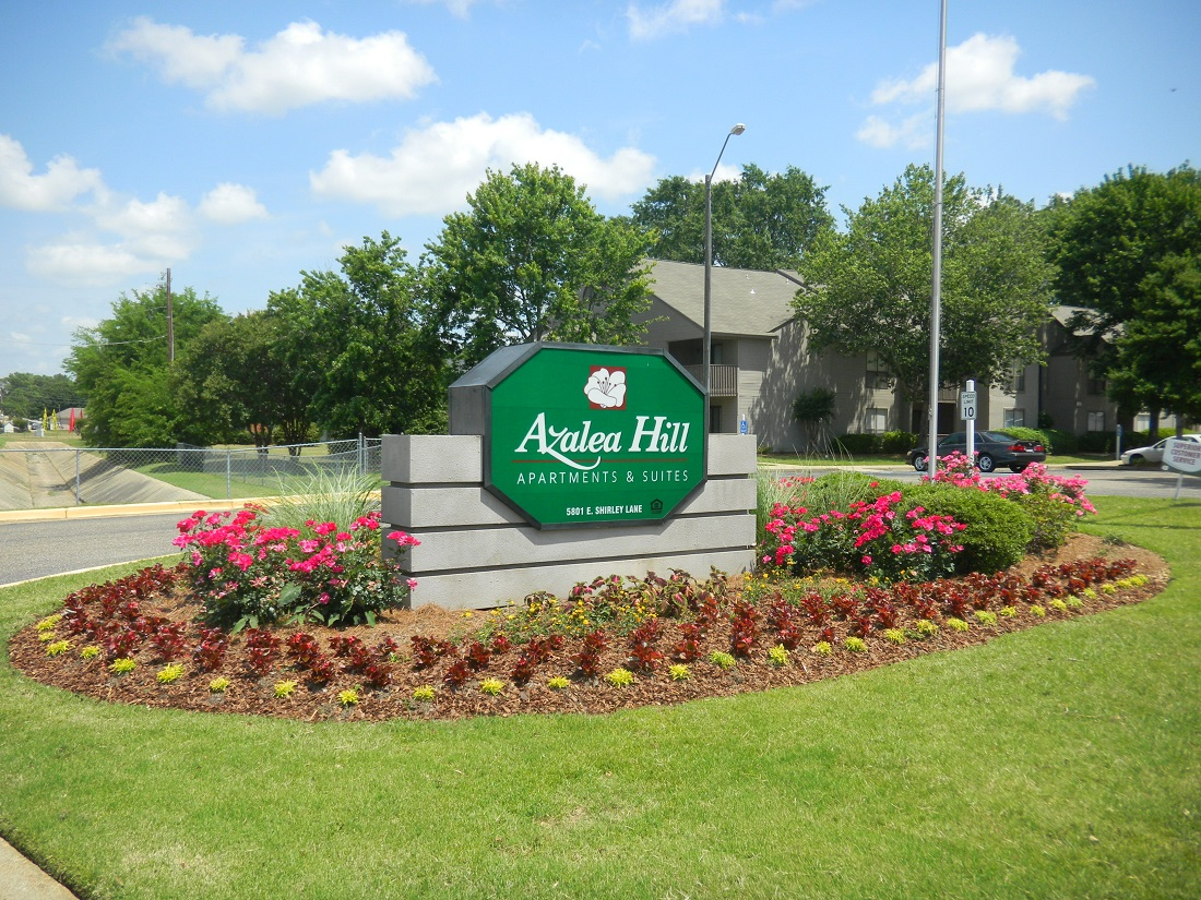 Azalea Hill Apartments