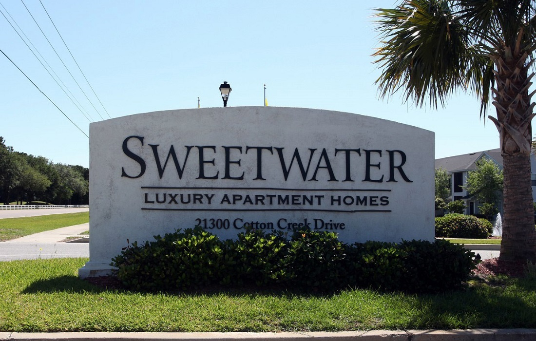 Sweetwater Apartments,